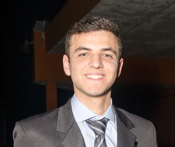 Lucas André