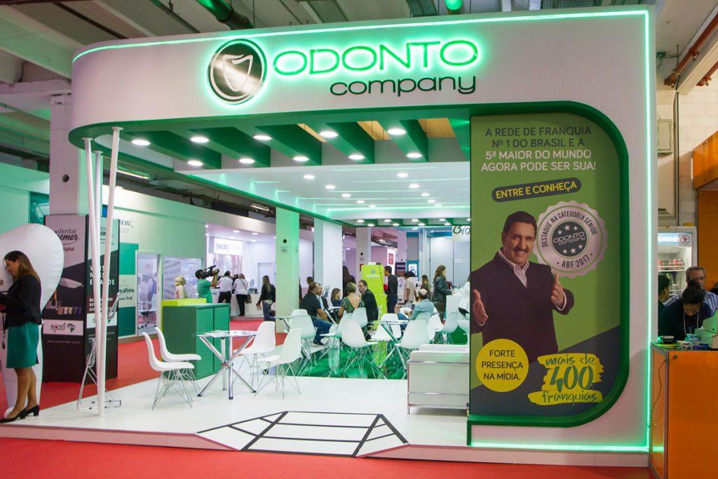 Fotógrafo para feira de negócios em São Paulo - SP
