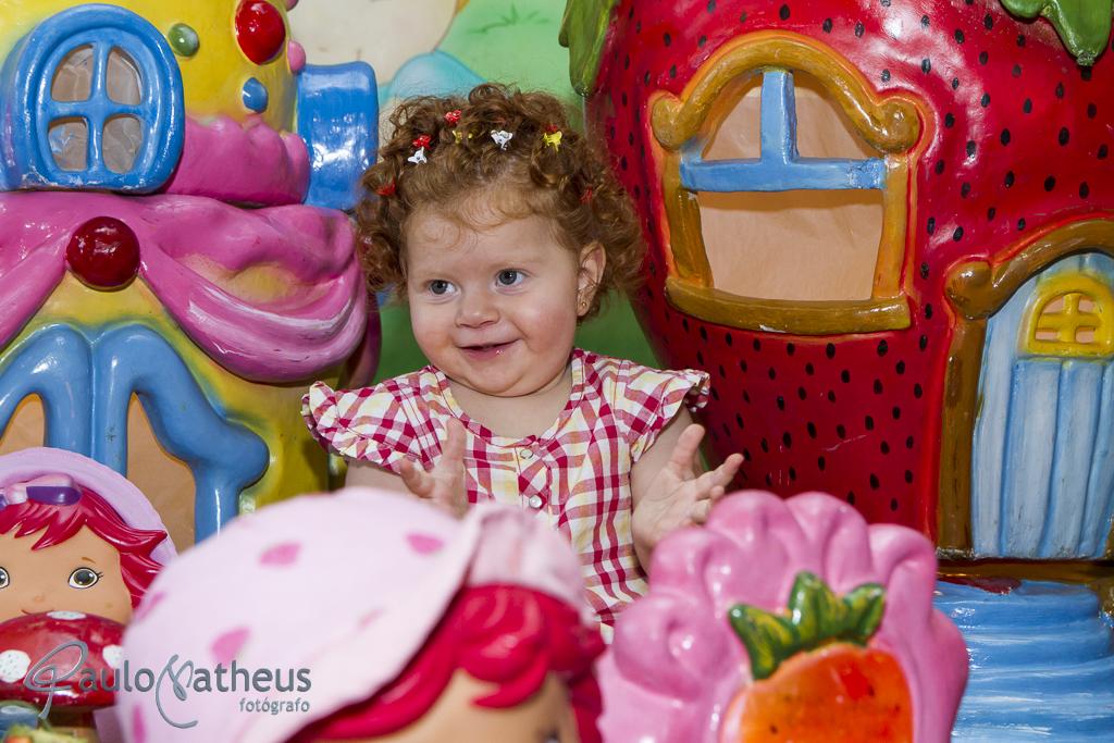 Fotógrafo para festa infantil