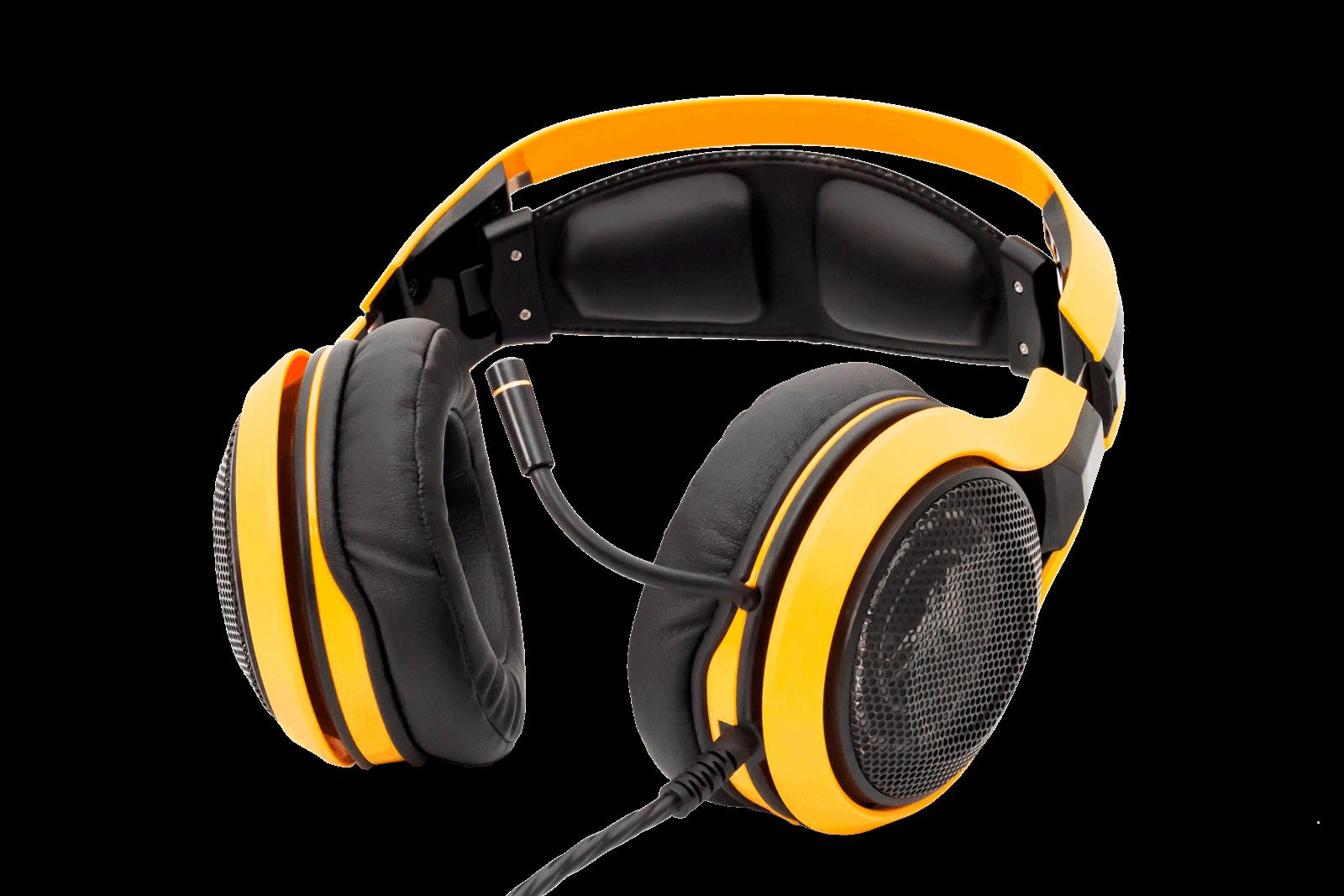 fotografia de headphone em fotografo de produtos
