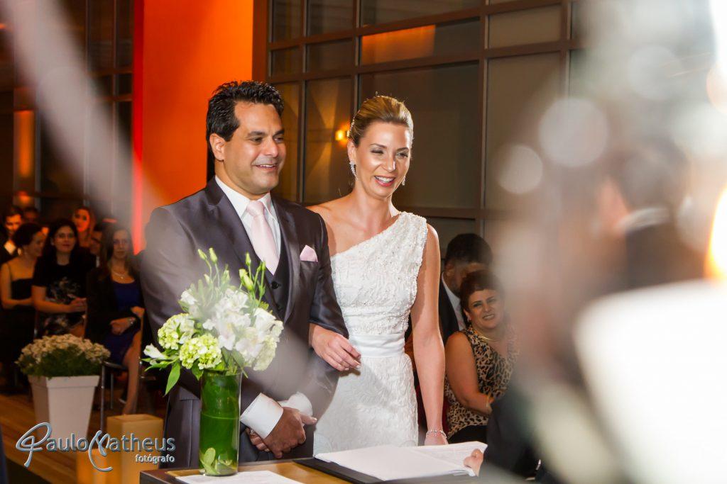 Casamento no Hotel Hyatt em São Paulo