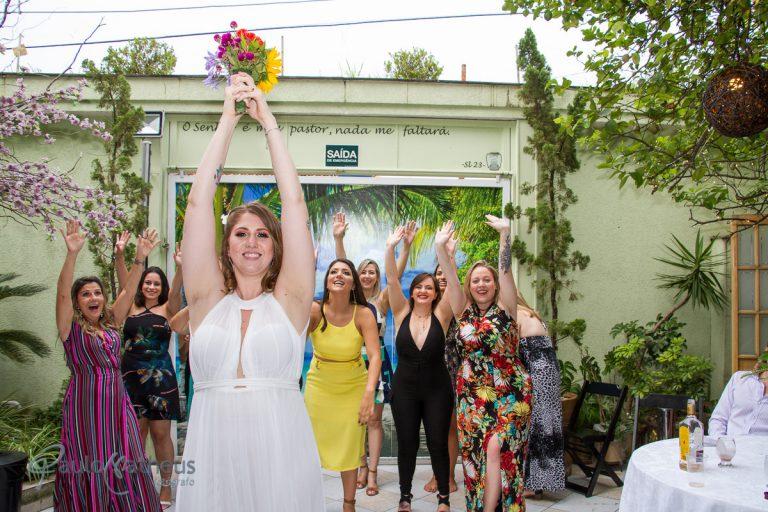 Fotógrafo de Casamento em Guarulhos