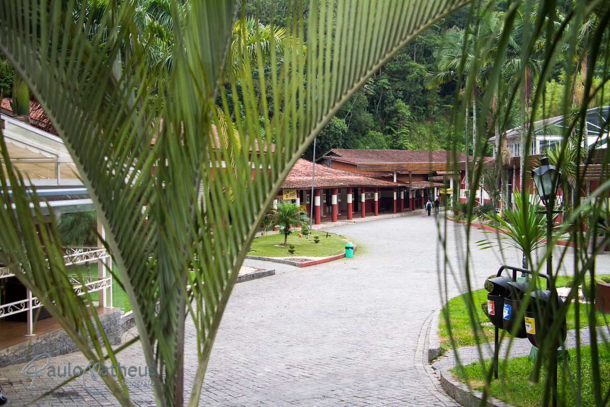 Hotel Rancho Silvestre confraternização da empresa Liotécnica