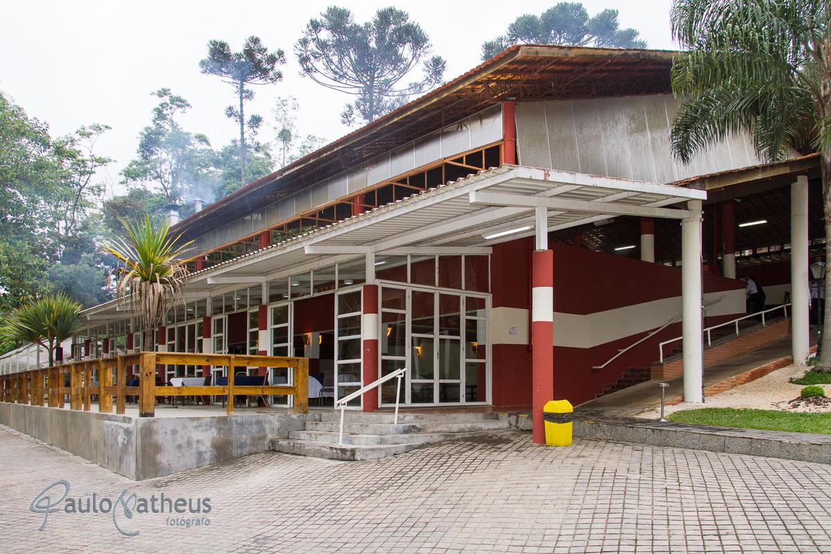 Hotel Rancho Silvestre confraternização da empresa Liotécnica em Embú das Artes - SP