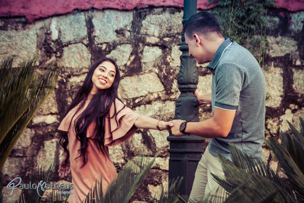 ensaio fotográfico para casal