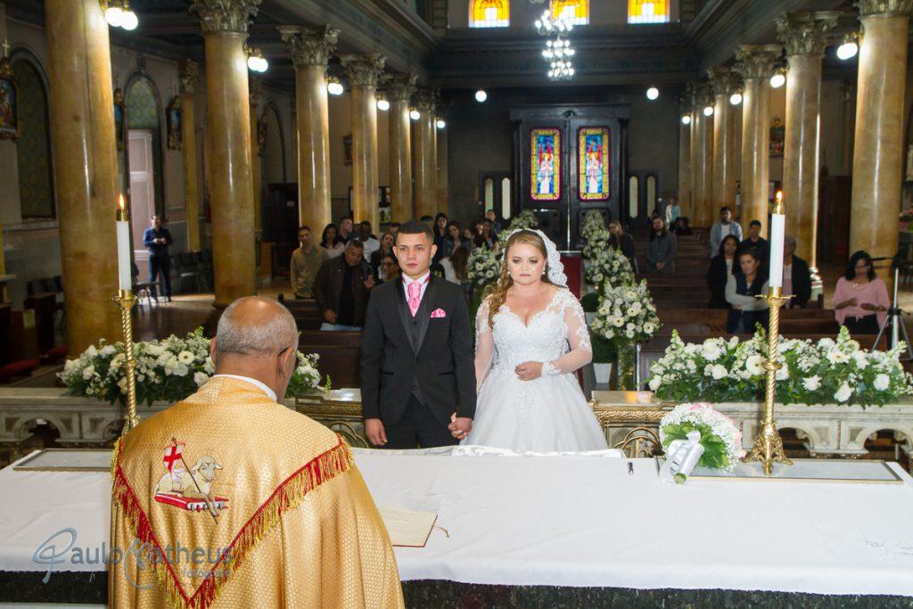 Fotógrafo Para Casamento na Penha