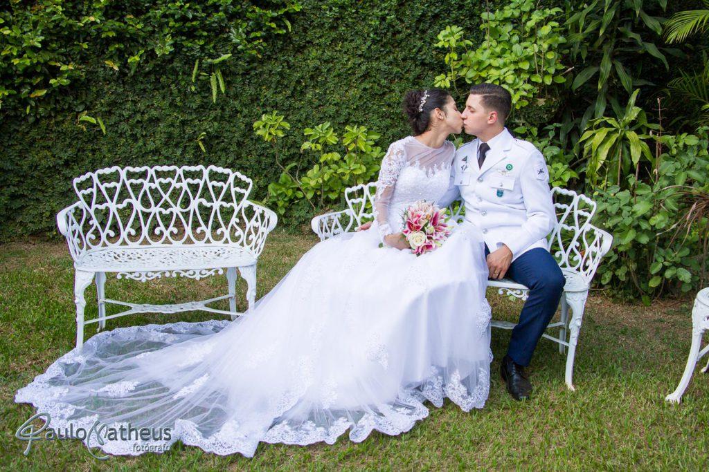 Ensaio de pós wedding registrado pelo fotógrafo de casamento Paulo Matheus em Poá SP