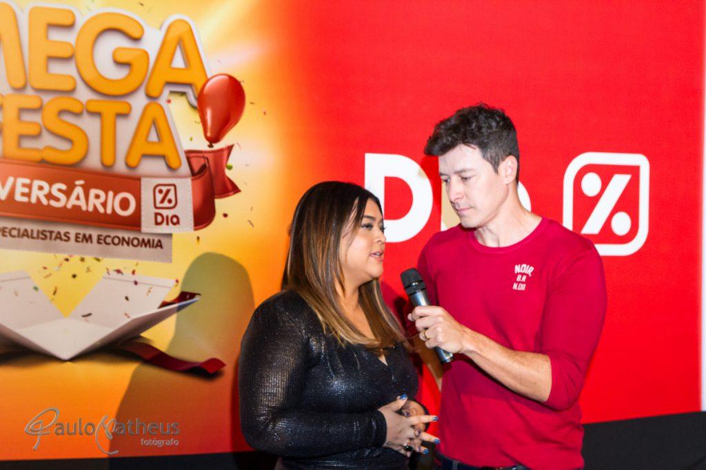Fotógrafo de Empresa Paulo Matheus registrou Preta Gil e Rodrigo Faro