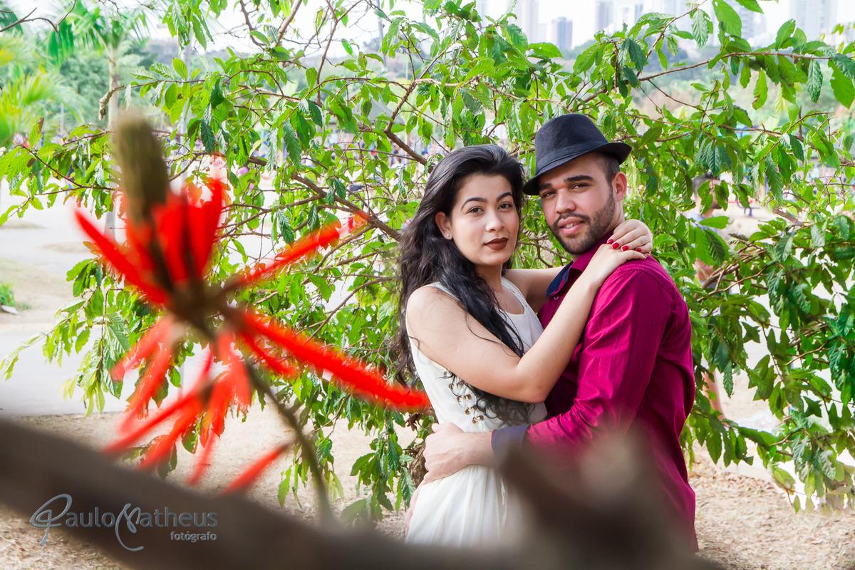 ensaio de casal, pré wedding no parque Villa Lobos