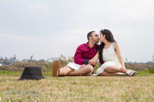 Ensaio de casal