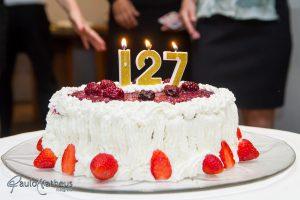 Associação Escandinava 127 anos