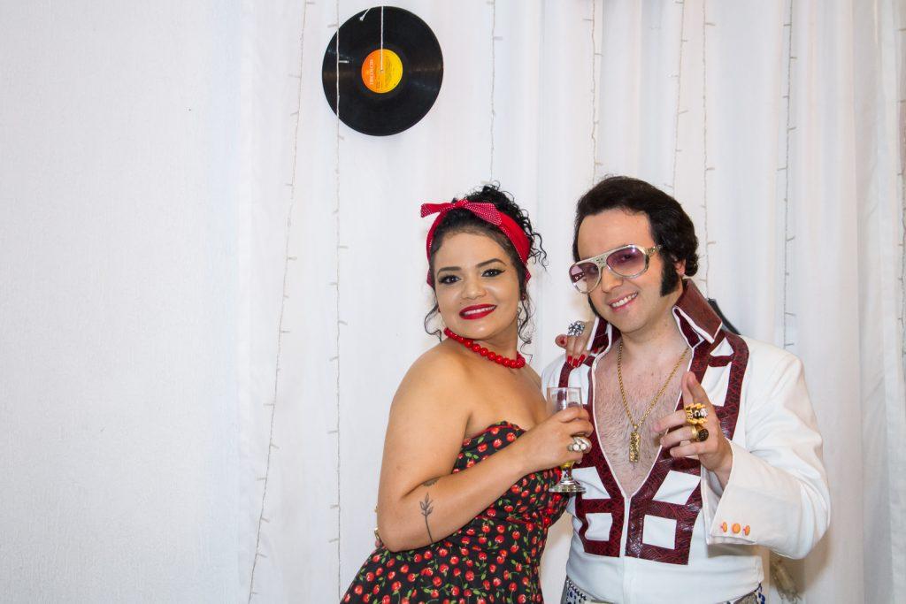 Festa de confraternização com Elvis Presley por Paulo Matheus Fotógrafo