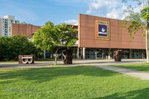 Aniversário Biblioteca de São Paulo, 10 anos